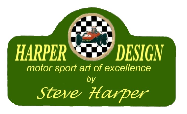 Click here on the image of our Harper Design logo if you would like to return to the top of the page